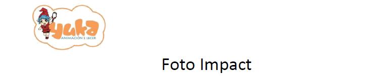 Foto Impact